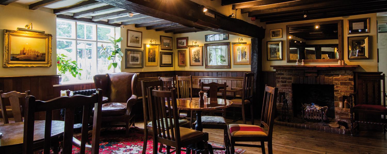 Places To Eat Our Pub Restaurant Tunbridge Wells The